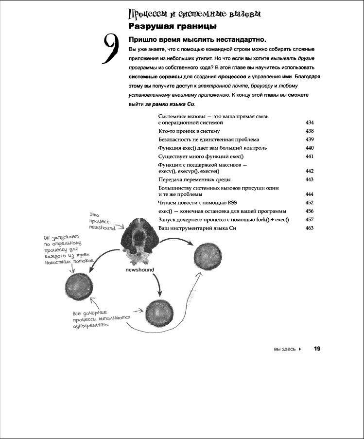 Дэвид гриффитс изучаем программирование скачать pdf
