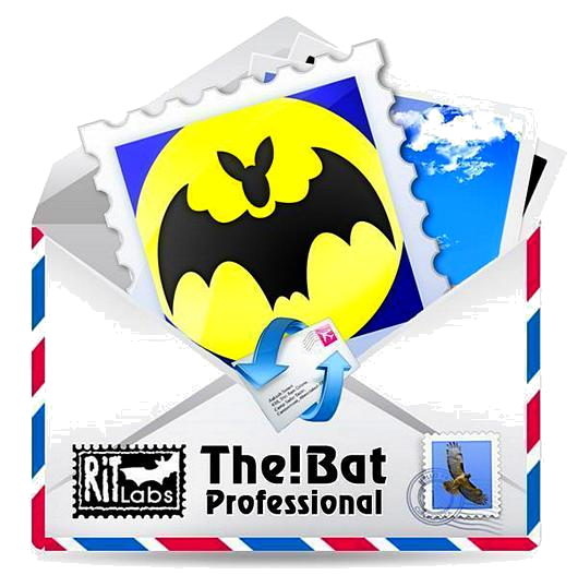 The Bat! Professional Edition v8.5.6 Final [2018,MlRus]