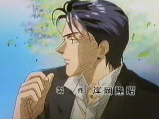 Fujimi Orchestra / Fujimi 2-chome Symphony Orchestra / Оркестр Фудзими [OVA] [1 из 1] [Uncen] [VHSRip] JAP+SUB