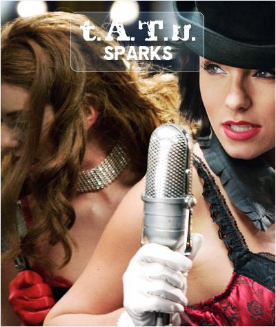 T.A.T.U. (tatu) - Sparks [2010 г., Pop, DVB]