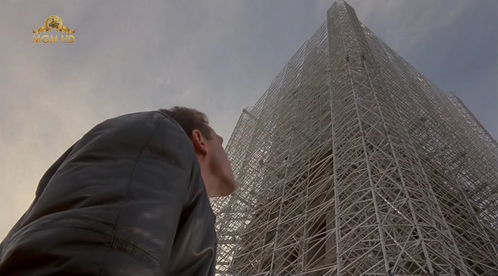 Римо: Невооружен и опасен / Римо Дестроер / Римо Уильямс: приключение начинается / Remo Williams: The Adventure Begins (1985) HDTVRip