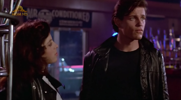 Эдди и «Странники» / Эдди и круизеры / Eddie and the Cruisers (1983) HDTVRip