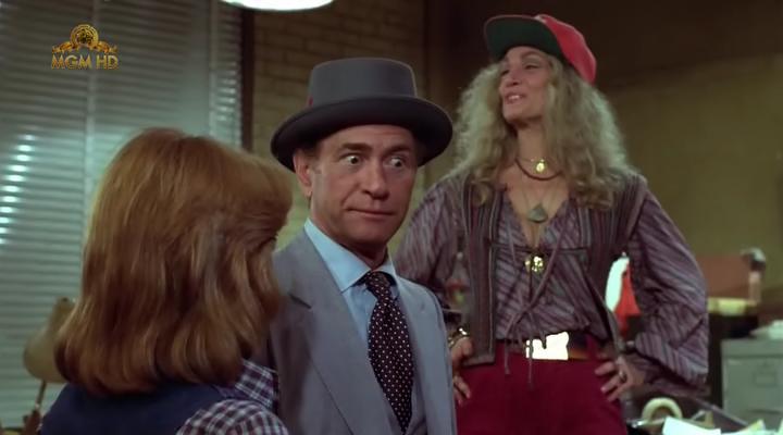 От нуля до шестидесяти / Zero to Sixty (1978) HDTVRip