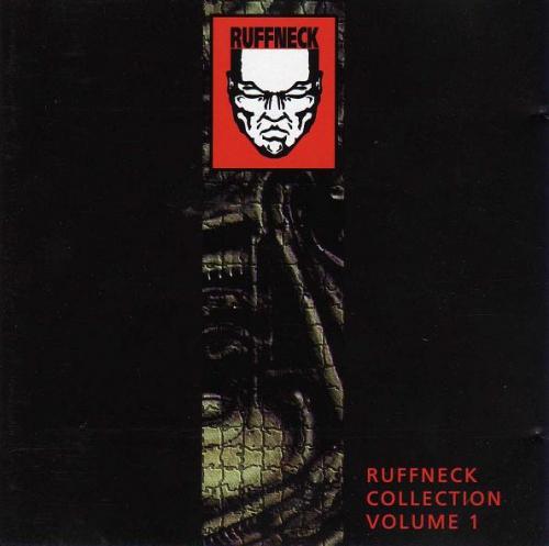 (Hardcore, Gabber) Ruffneck Collection 1-8 - 1993-1997, MP3, 320 kbps
