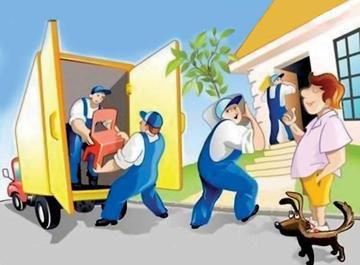 офисный переезд, перевозка квартиры, услуги грузчиков