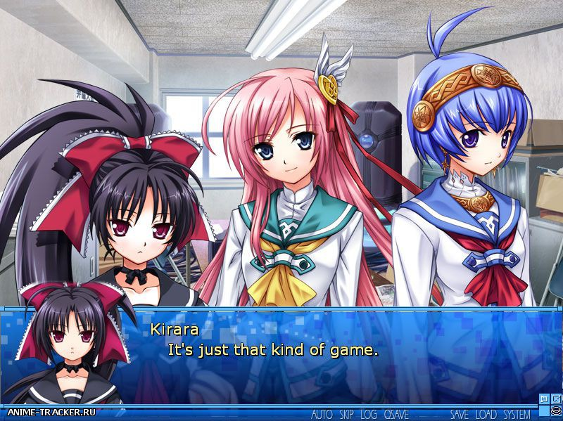 Yumina the Ethereal [2009] [Uncen] [VN,jRPG] [ENG] H-Game