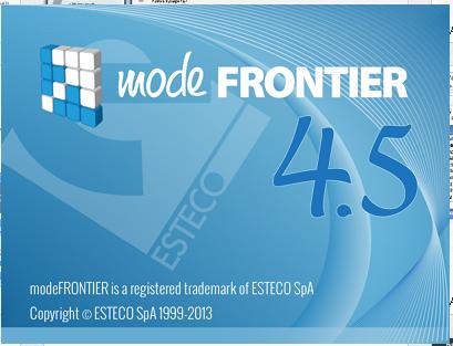 ESTECO modeFRONTIER v4.5.0 WIN+LINUX+UNIX+MAC/ (x86/x64)