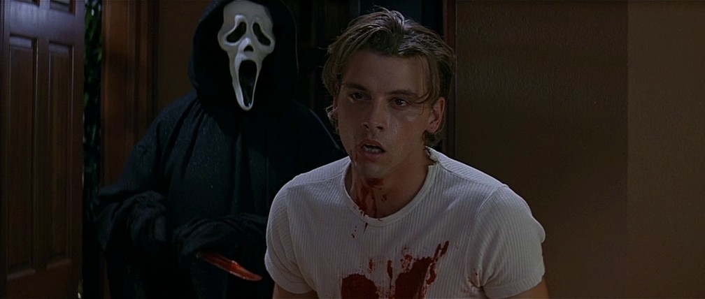 Scream 2  Wikipedia