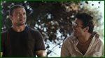 Непобедимый (2008) DVDRip / Телеверсия
