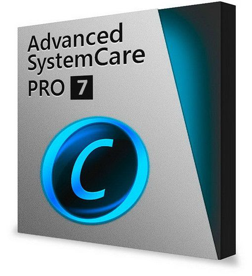 Advanced SystemCare Professional 7.3.0.456