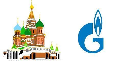 Где дороже покушать в Кремле или в Газпроме?