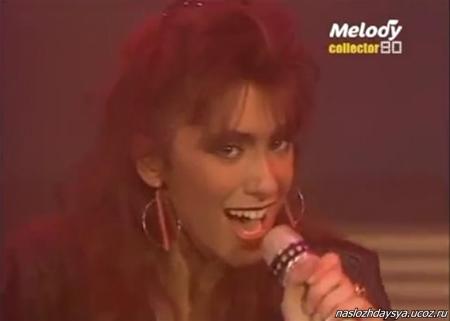 Sabrina Salerno Hot Girl