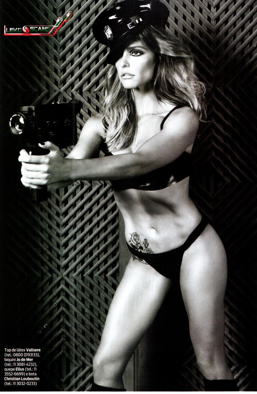 Фернанда лима бразильская модель голая 4 фотография