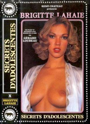 Alpha France - Секреты подростков / Secretes d'adolescentes (1980) DVDRip | Rus |