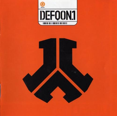 (Hardstyle, Hardcore, Jumpstyle) Коллекция Defqon.1 (18 релизов) - 2003-2014, MP3, V2, V0, 192, 320 kbps