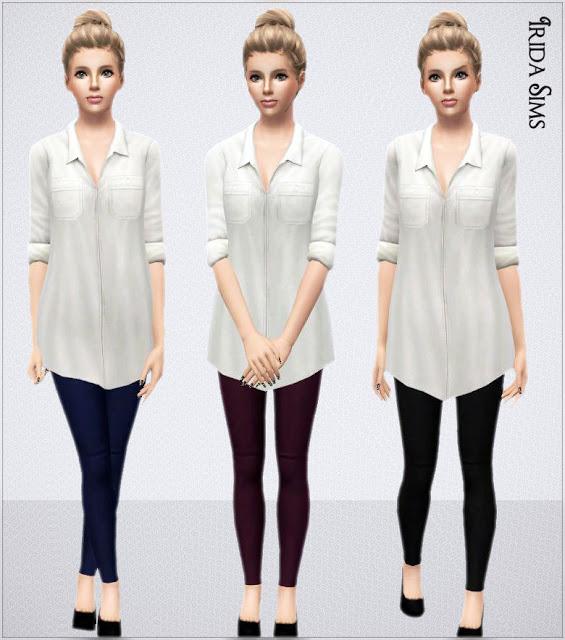 Как скачать одежду для the sims 4 в pagg формате??? Легко))# youtube.