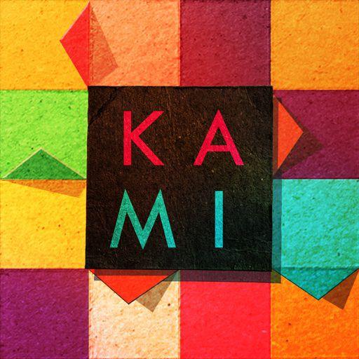 KAMI v2.0 (2014) [En] [App Store]