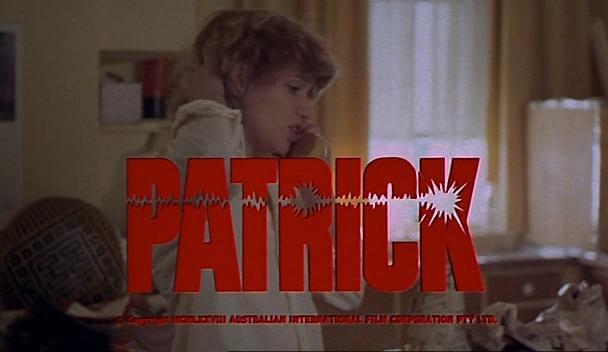 Патрик / Patrick (1978) DVDRip | DVO