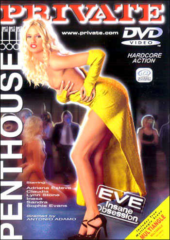 Private Penthouse 8: Eve, Insane Obsession (2001) DVDRip