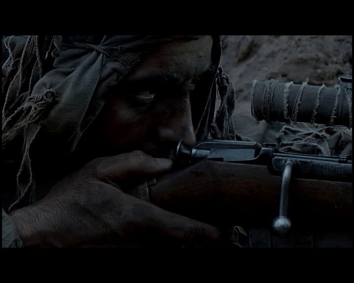 Снайпер: Оружие возмездия (4 серии из 4) (2009) DVD-9