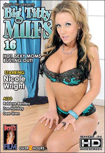 Devil's Films - Сисястые Мамочки 16 / Big Titty MILFs 16 (2012)