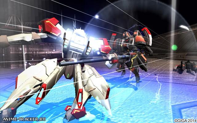 "Baldr Sky ""Zero"" 2 [2014] [Cen] [Action,3D,VN] [JAP] H-Game"