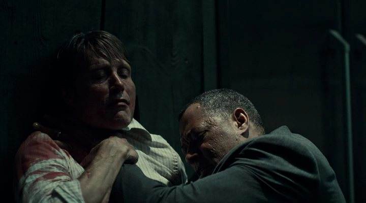 Ганнибал / Hannibal (2 сезон / 2014) WEB-DLRip