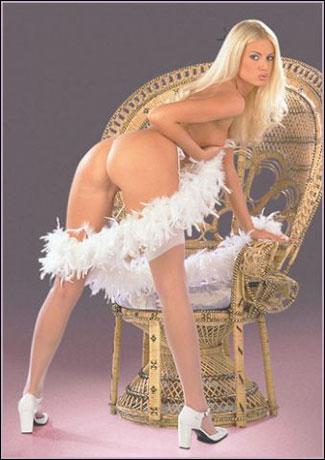 Claudia Ricci - Excitant Eye Shot (2002) DVDRip