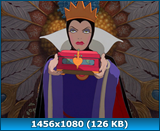 Белоснежка и семь гномов / Snow White and the Seven Dwarfs (1937) BDRip 1080p   60 fps