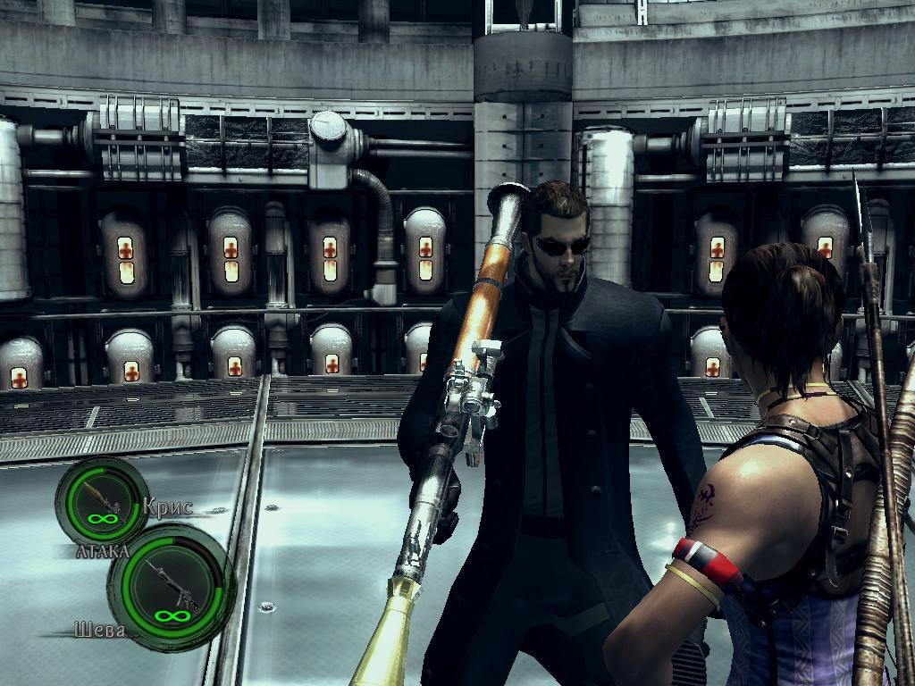 Адам Дженсен в плаще из Deus Ex: Human Revolution E01acec124509c0364a719a4dfa8e8f3