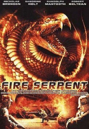 Огненный змей / Fire Serpent (2007) DVDRip / 699 MB