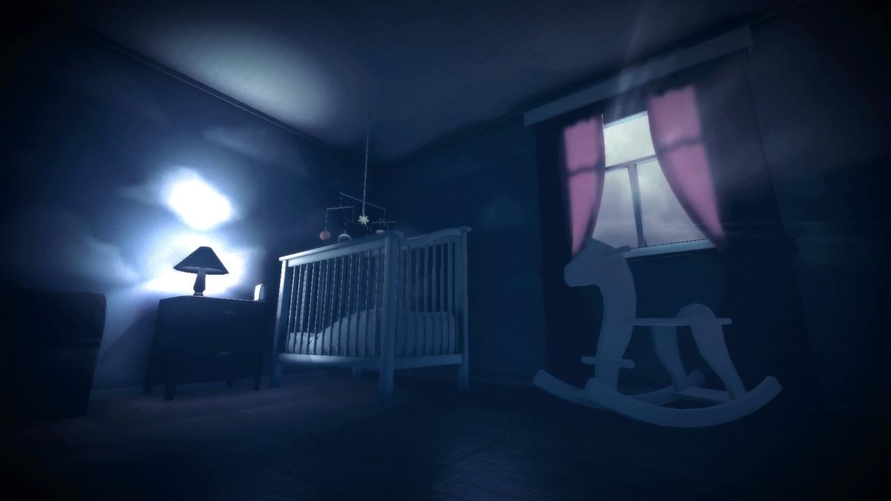 Скачать Игру Among The Sleep