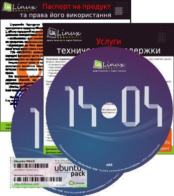 Lubuntu*Pack 14.04 (���� 2014) [i386 + amd64] (2xDVD)