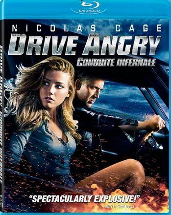 ����������� ���� / Drive Angry (2011) HDRip-AVC - DUB / 1.45 GB