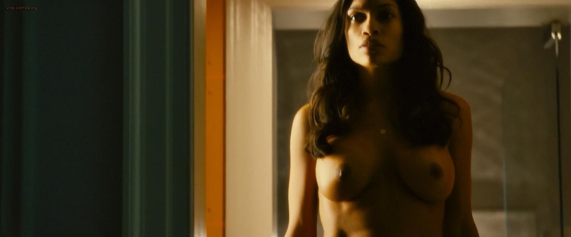 Розарио доусон в порно 15 фотография