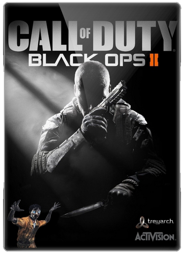 Call of Duty: Black Ops 2: Digital Deluxe Edition [v.43.1701.1+ DLC] (2012) PC