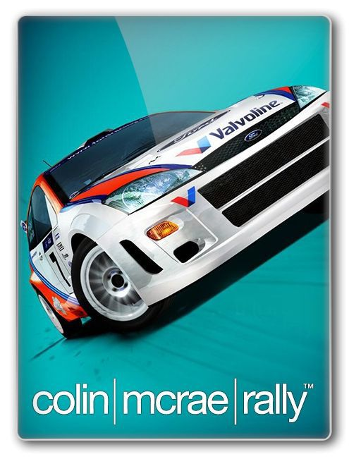 Colin McRae Rally Remastered (2014) PC | ��������