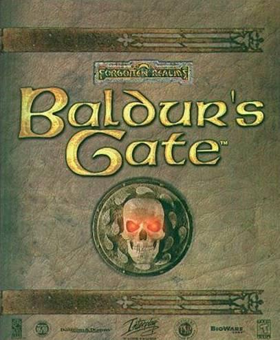 [Mods] Baldurs Gate Reloaded (для Neverwinter Nights 2) [v1.31] [ENG] (Upd 2014.07.15)