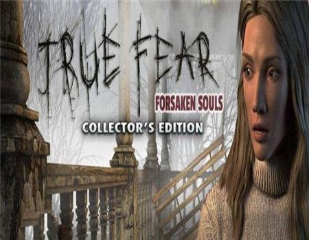 True Fear: Forsaken Souls (��������� �����. ��������� ����)