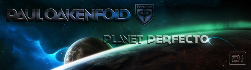 Paul Oakenfold - Planet Perfecto 285-286 (2016) MP3 Download Download Free