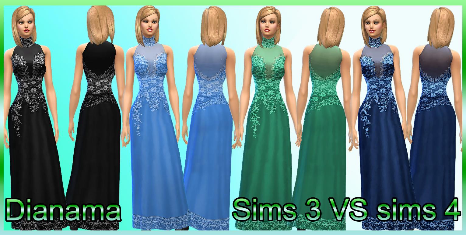 Dianama - Sims 3 VS Sims 4.png