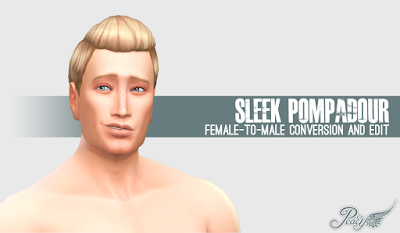 Peacemaker ic Sleek Pompadour Female to Male Conversion Hair.png