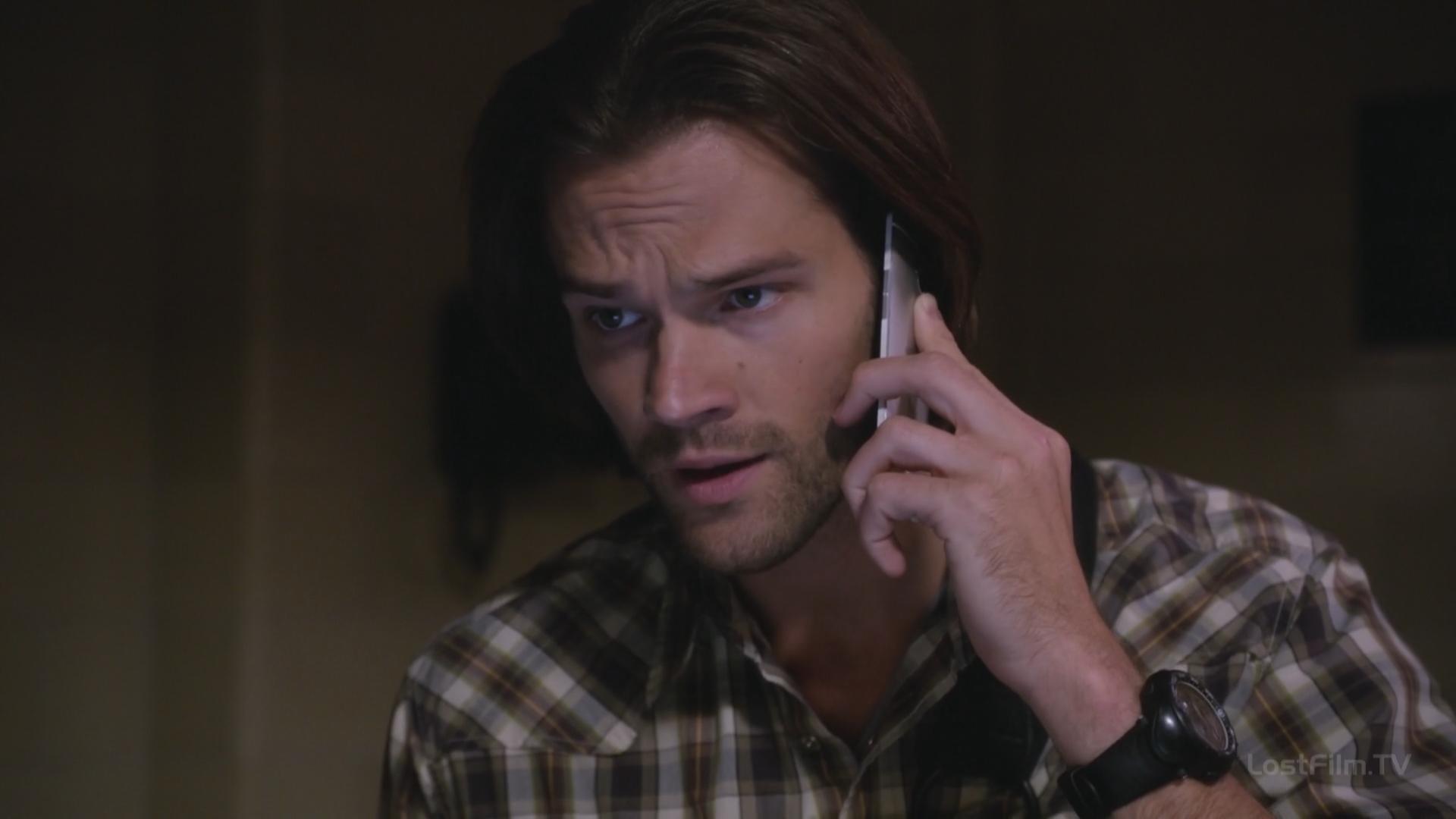 Скриншот Сверхъестественное 10 сезон: (1-23 серия из 23)