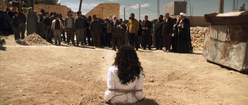 Забивание камнями Сорайи М. / The Stoning of Soraya M. (2008) BDRip-AVC