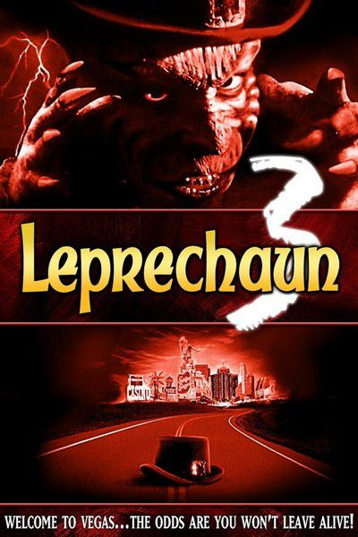 Лепрекон 3 : Приключения в Лас- Вегасе 1995 - Андрей Гаврилов