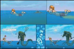 Не надо это делать в море