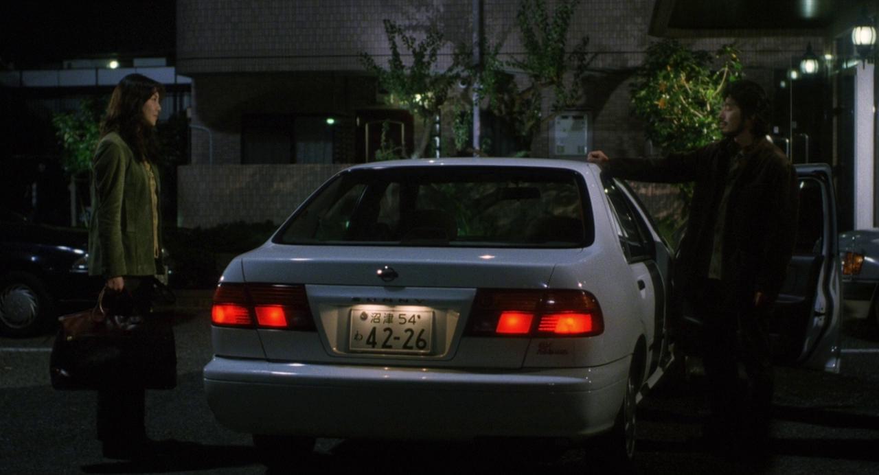 Звонок / Ringu (1998) BDRip 720p