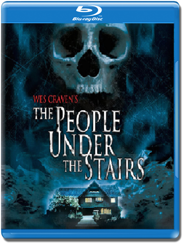 Люди под лестницей / The People Under the Stairs (1991) BDRip 720p