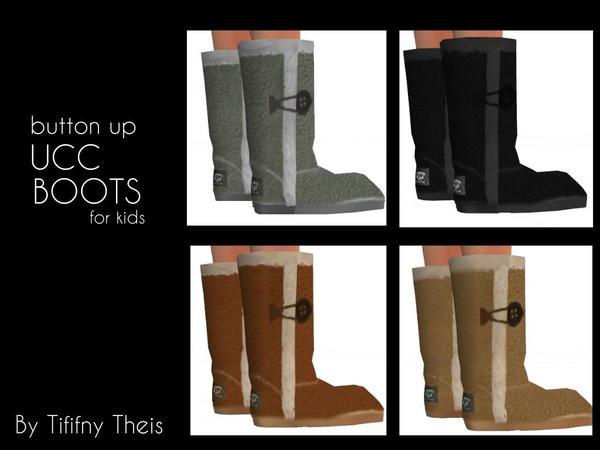 Kids UCC Boots.jpg