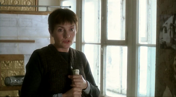 кадр из фильма: Мне не больно (2006)